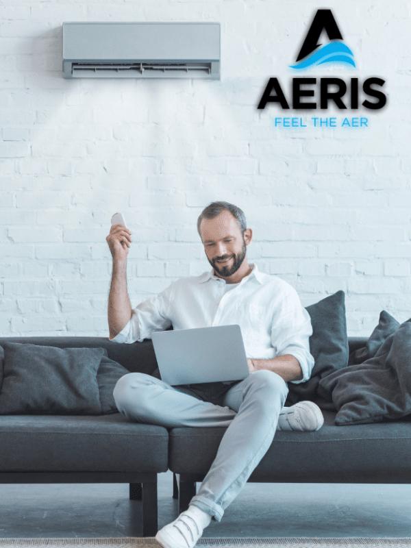 Aeris Air The Air Pic